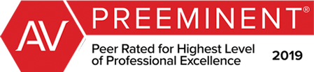 Peer rate for highest level of professional excellence badge in 2019